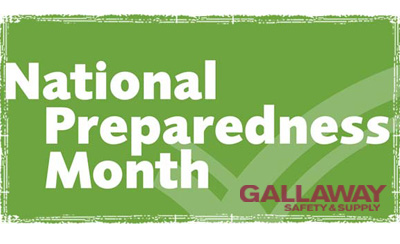 national preparedness month 2014